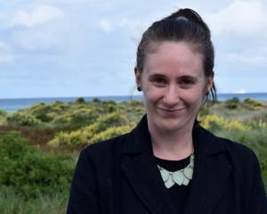 Leisa de Klerk raised concerns about trees falling on State Highway 1 at a Waikouaiti Coast...