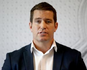 New Zealand Football CEO ...