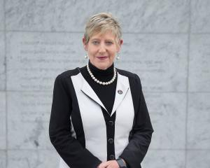 Christchurch Mayor Lianne Dalziel. Photo: Martin Hunter