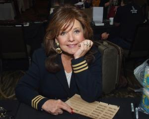 Dawn Wells played Kansas farm girl Mary Ann Summers on the TV series Gilligan's Island. Photo:...