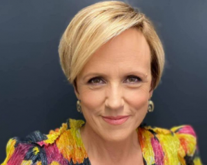 Hilary Barry has hit back at sexist comments on social media. Photo: HilaryBarryNZ - Facebook