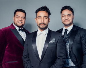 Sol3 Mio announces nationwide tour. Photo: Supplied