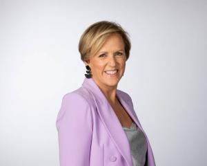 Hilary Barry will host The Hits' 3pm Pick-Up show from February next year. Photo: Supplied