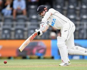 Kane Williamson's form as the world's top-ranked test batsman has been a key component of the...