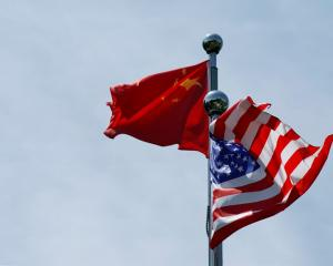 Relations between Washington and Beijing have deteriorated sharply this year over a range of...