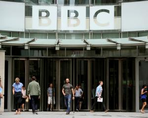 The BBC is losing audiences - and in particular younger viewers - to rivals such as Netflix....