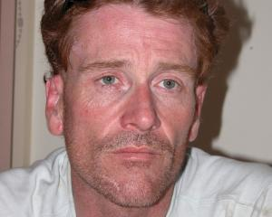 Christopher Patterson (pictured in 2008) will remain behind bars until at least August next year....
