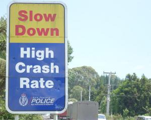 New Zealand Transport Agency - Waka Kotahi said making sure speeds were safe was the quickest and...