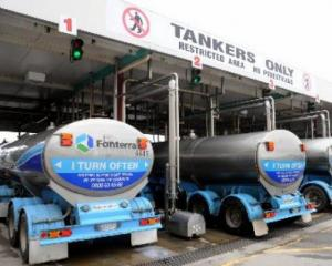Fonterra says it will make its final settlement with farmers no later than five working days...