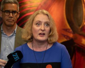 Oranga Tamariki chief executive Grainne Moss. Photo: NZ Herald