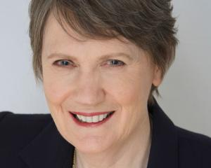 Helen Clark. Photo: supplied