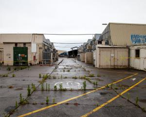 Police are increasing patrols at the former Meadow Mushrooms factory on Springs Rd, Prebbleton,...