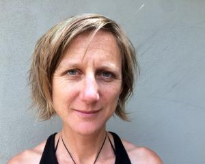 Liz Breslin