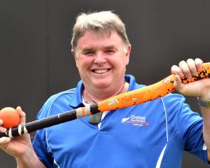 Logan Park High School science head and hockey coach Murray Thompson has been awarded a School...