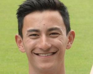 Max Chu