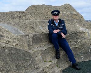 Whangaia Nga Pa Harakeke Senior Sergeant Craig ...