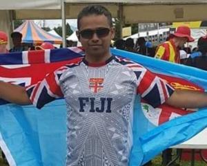 Faiz Ali was allegedly murdered in Christchurch earlier this week. Photo: Supplied