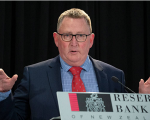 Reserve Bank Governor Adrian Orr has announced the official cash rate will stay unchanged at 0.25...