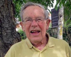 Dr Elman Poole.