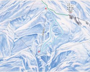 Cardrona Alpine Resort has announced its first move into the Soho ski area with the Willows Quad...