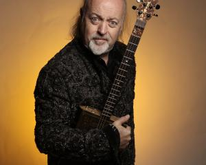 No stranger to the South ... Bill Bailey will bring his new show, En Route To Normal, to...