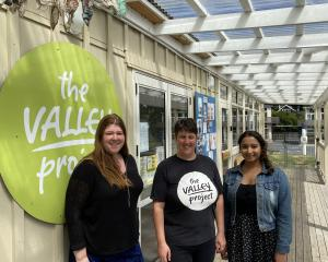 The Valley Project is continually finding new ways to embrace and support its local community,...