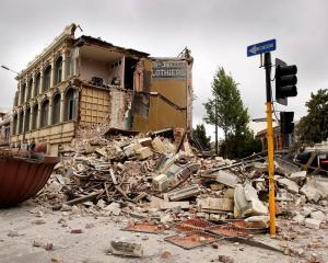 The serious and widespread damage to Christchurch's built environment a decade ago has ushered in...