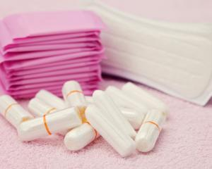 The price of women's sanitary products has in recent years become a social issue in New Zealand....