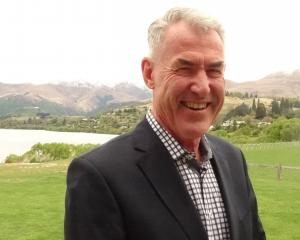 Queenstown Lakes District councillor John MacDonald. Photo: ODT file