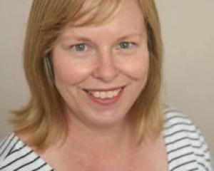 Rebecca Fox