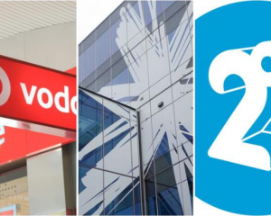 Vodafone, Spark and 2degrees will have to provide usage and spending information to customers and...