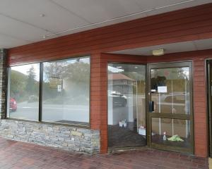 The new Te Whare Kohaka o Wanaka/Wanaka Maternity Hub in Brownston St, Wanaka. The hub will open...