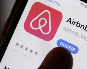 Airbnb says it has recently introduced more stringent security features on its site. Photo: Reuters