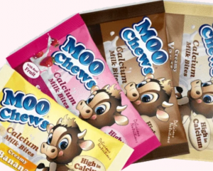 A Gloriavale company has lost a contract to make Moo Chews. Photo: Supplied