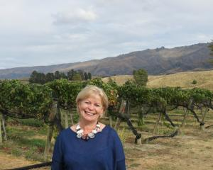 Janiene Bayliss, of Ata Mara winery near Cromwell, has been recognised internationally for her...