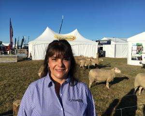 Sheep Milk New Zealand group marketing manager Virna Smith says there are plenty of benefits from...
