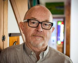 Sir Dave Dobbyn. File photo via NZ Herald