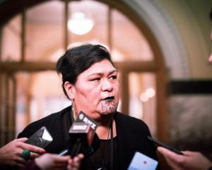 Minister of Foreign Affairs Nanaia Mahuta. Photo: RNZ