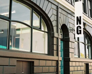 The historic warehouse, home to NG Boutique since 2005, has been on the knife-edge of planned...
