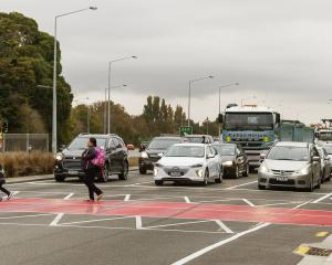 The New Zealand Transport Agency has contacted Addington School about a proposal for high...
