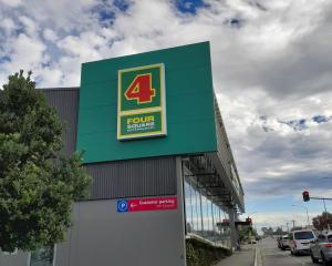 The Redcliffs supermarket will close its doors for the last time on April 24. Photo: Supplied