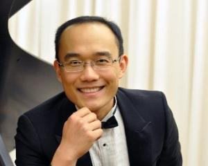 Jian Liu. Photo: ODT files