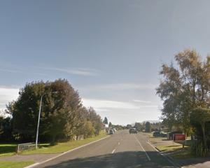 Mt Somers village. Photo: Google Maps