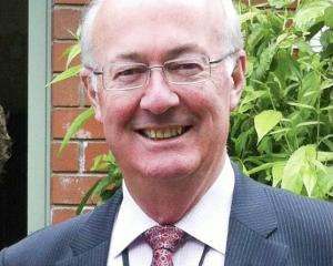 Murray Acklin
