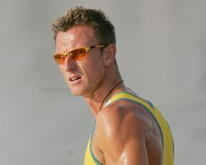 Nathan Baggaley's career was tarnished with drug scandals. Photo: Getty Images