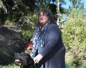 Judy Cockeram