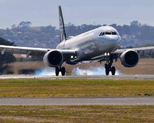 Passengers from Brisbane are being advised to monitor their health. Photo: NZ Herald (file)