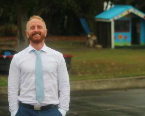 Totara School principal Damian Brown will return to his former Papakaio School as principal in...