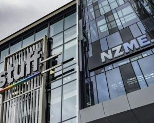 Stuff and NZME are seeking leave to appeal the High Court decision blocking their merger. Photo: RNZ