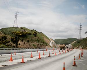 Transmission Gully is the first motorway in New Zealand to be delivered under a public-private...